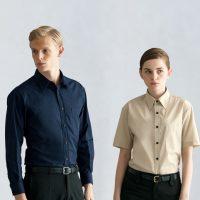 EP-5962、EP-5963 チトセarbe(アルベ)のカラーシャツ