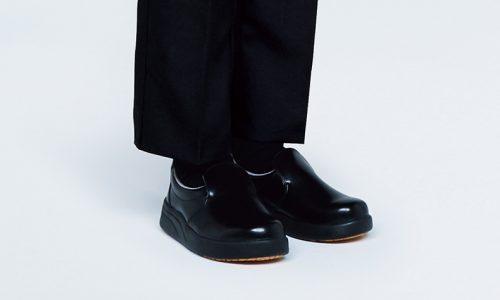 コックシューズ 厨房 靴