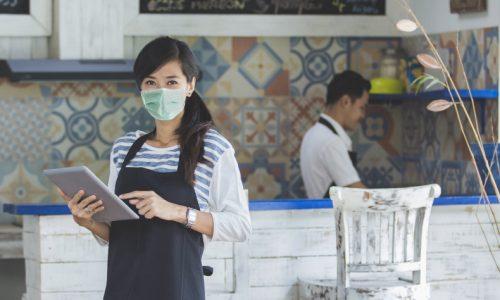 【新型コロナ対策】飲食店向けガイドラインを守って営業を再開しよう