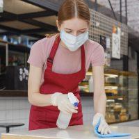 飲食店にマスクを導入する重要性・ルール|対策グッズの購入場所