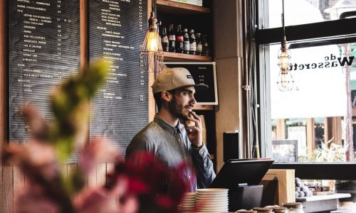 コックコート・コックシャツに合う帽子