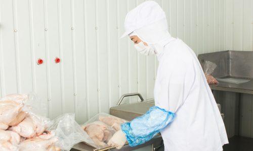 食品工場の暑さ対策4選|適切な温度環境・熱中症対策のポイント
