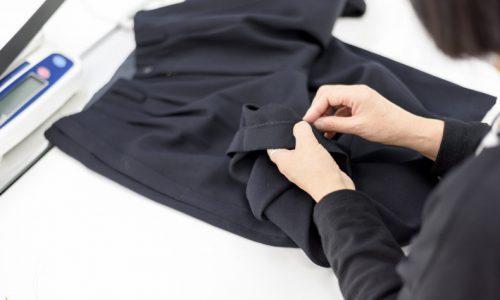 ズボンの裾上げに最適な手縫いの種類5つ|綺麗に仕上げる方法